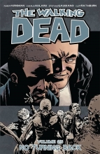 Kirkman, Robert The Walking Dead 25
