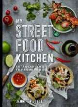 Jennifer Joyce My Street Food Kitchen