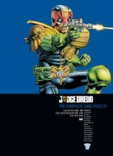 Wagner, John Judge Dredd: Casefiles 24