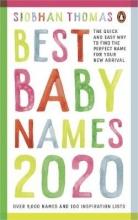 Siobhan Thomas Best Baby Names 2020