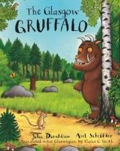 Donaldson, Julia Glasgow Gruffalo