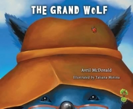McDonald, Avril The Grand Wolf