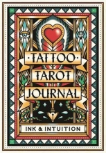 Diana McMahon Collis , Tattoo Tarot Journal