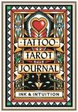 Diana McMahon Collis , Tattoo Tarot Journal
