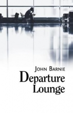 John Barnie Departure Lounge