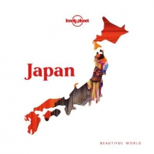 Lonely Planet , Beautiful World Japan