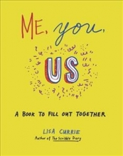 Lisa Currie Me, You, Us