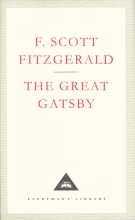 Fitzgerald, F Scott Great Gatsby