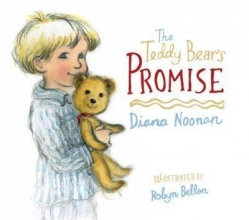 Noonan, Diana Teddy Bear`s Promise