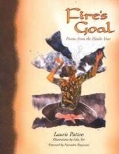 Patton, Laurie Fire`s Goal