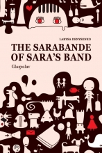 Larysa Denysenko The Sarabande of Saras Band