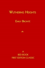 Bront, Emily Wuthering Heights