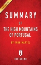 Summaries, Instaread Summary of the High Mountains of Portugal