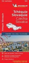 , Michelin Tschechien - Slowakei