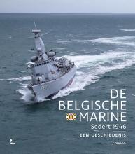 , DE BELGISCHE MARINE SEDERT 1946
