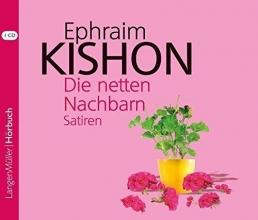 Kishon, Ephraim Die netten Nachbarn, CD