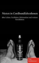 Bendisch, Jörn Nieten in Cordbundfaltenhosen