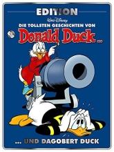 Disney, Walt Die tollsten Geschichten von Donald Duck und Dagobert Duck