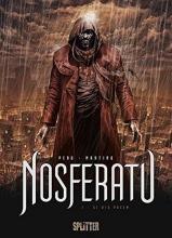 Peru, Olivier Nosferatu 01. Si Vis Pacem