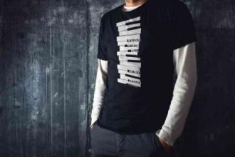 Hans Christian Andersen T-shirt Xl
