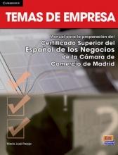 Maria Jose Pareja Lopez Temas de Empresa