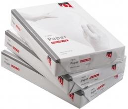 , Kopieerpapier Quantore Economy A4 80gr wit 500vel