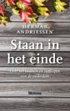 Herman  Andriessen Staan in het einde