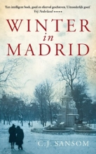 C.J.  Sansom Winter in Madrid (midprice)