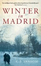 C.J.  Sansom Winter in Madrid (midprice)
