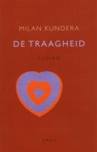 Kundera, Milan De traagheid