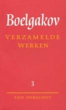 M.A.  Boelgakov VW 3 (De meester en Margarita) Russische Bibliotheek