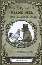 Else Holmelund Minarik , Een kusje voor Kleine Beer
