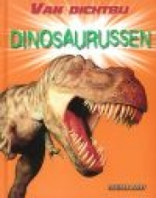 Heather  Amery Dinosaurussen