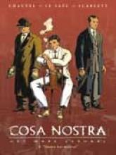 Bij,,René van Der/ Edink,,Hans Cosa Nostra Hc09