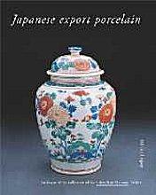Oliver Impey , Japanese export porcelain