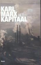 Karl Marx , Het kapitaal 1. Het productieproces van het kapitaal