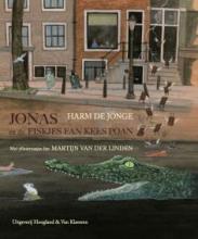 Harm de Jonge Jonas en de fiskjes fan Kees Poan