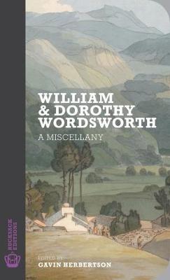 John Doe,William and Dorothy Wordsworth