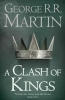 G. Martin, A Clash of Kings