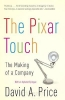 Price, David A, The Pixar Touch