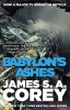 Corey James, Babylon's Ashes
