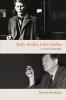Mendelson, Edward, Early Auden, Later Auden