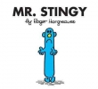 Hargreaves, Roger, Mr. Stingy