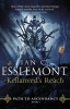 <b>Esslemont Ian</b>,Kellanved's Reach