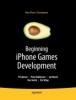 Cabrera, et al, Beginning iPhone Games Development