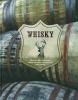 , Whisky boek en proefnotitie