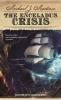 Martinez, Michael J., The Enceladus Crisis