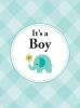 It's a Boy, The Perfect Gift for Parents of a Newborn Baby Son