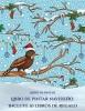 Garcia Santiago, Libro de pintar (Libro de pintar navideno)