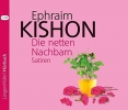 Kishon, Ephraim, Die netten Nachbarn, CD